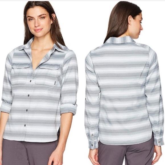 Columbia Pilsner Peak T shirt Femme